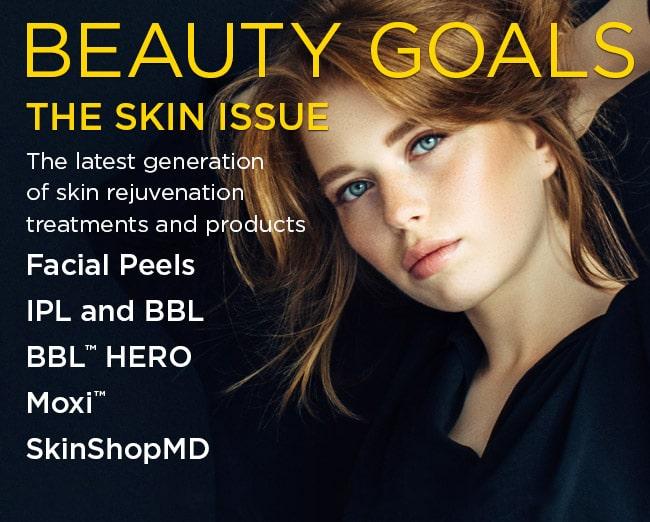 BeautyGoals – The Skin Issue